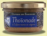 Thoïonade